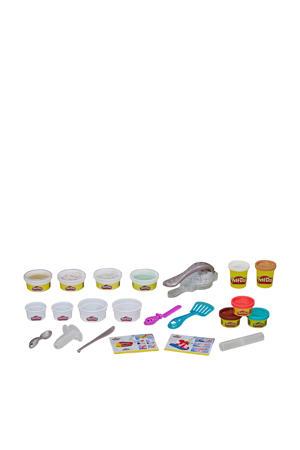 Kitchen ijswafel set