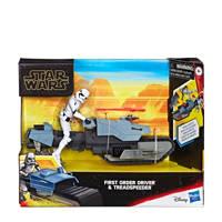 Star Wars  Episode 9 vehicule
