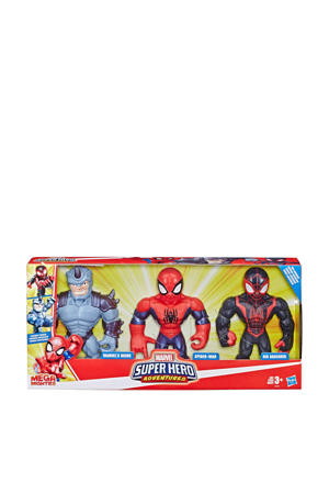 Super Hero Adventures Mighties 3-Pack
