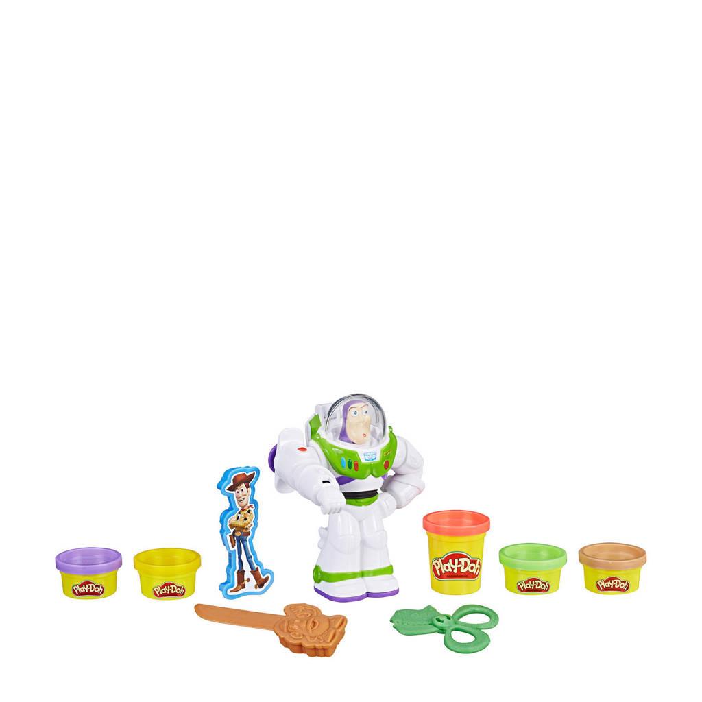 Play-Doh Disney Buzz Lightyear speelset