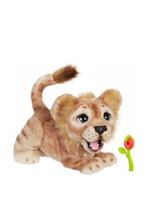 Mighty Roar Simba interactieve knuffel