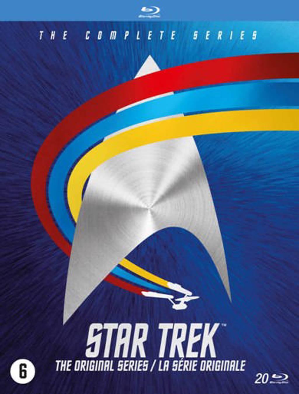 Star trek original series - Complete collection (Blu-ray)