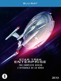 Star trek enterprise - Complete collection (Blu-ray)