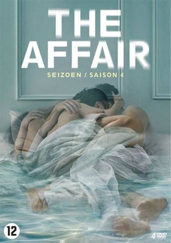 Affair - Seizoen 4 (DVD)