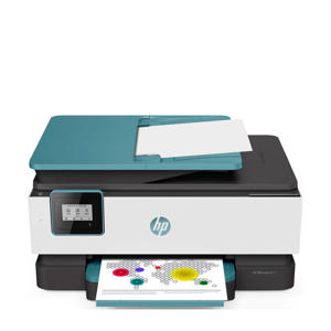 OFFICEJET 8015 all-in-one printer