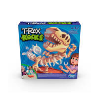 Hasbro Gaming T-Rex Rocks kinderspel