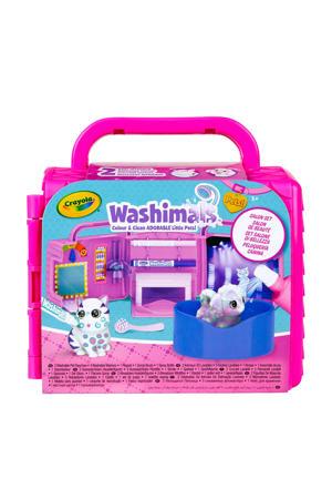 Washimals Salon set