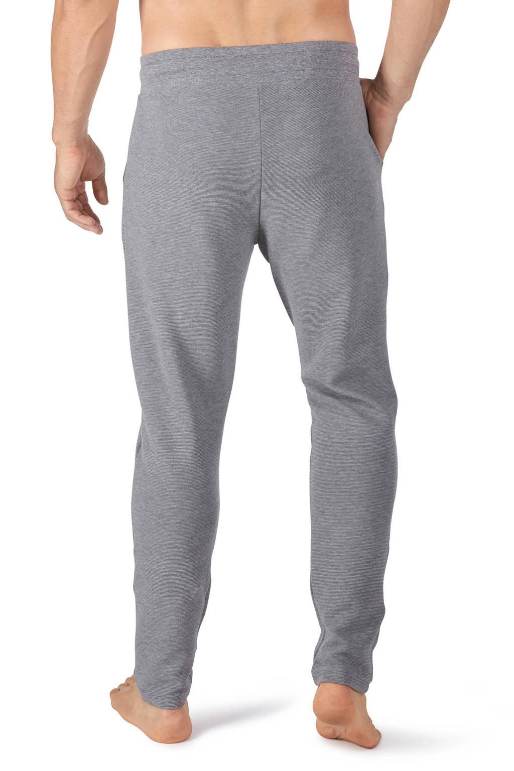 SKINY pyjamabroek grijs, Grijs