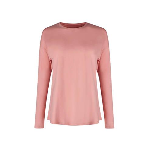 SKINY pyjamatop roze