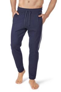 SKINY pyjamabroek marine, Marine/grijs