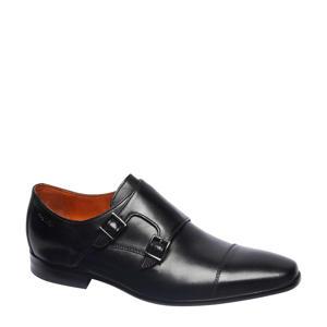 1958908  gespschoenen zwart