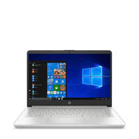 HP 14S-DQ1610ND 14 inch Full HD laptop, Zilver
