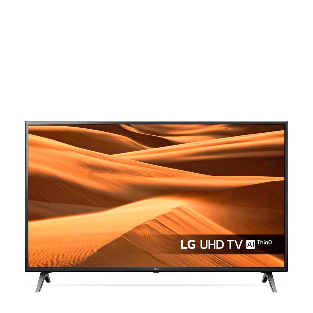 LG 49UM7100PLB smart tv, 49 inch (125 cm)