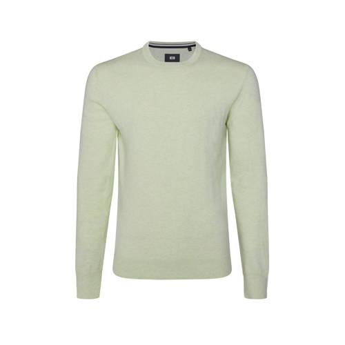 WE Fashion Fundamental sweater pastel mint