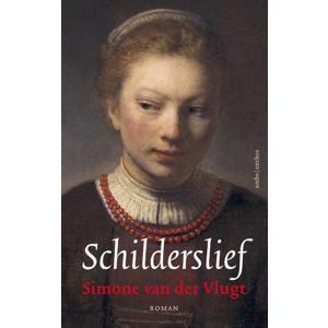 Schilderslief- Simone van der Vlugt