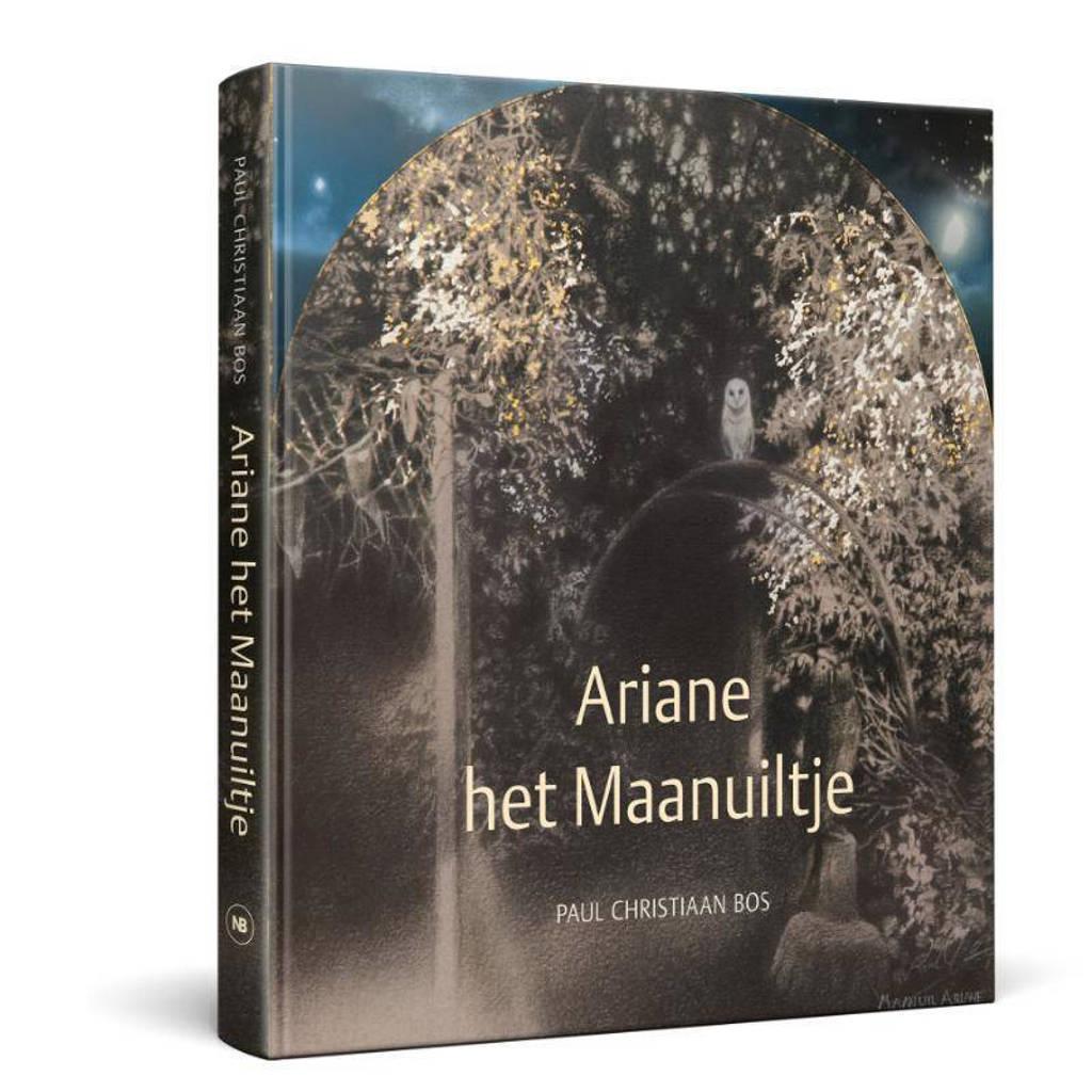 Ariane, het Maanuiltje - Paul Christiaan Bos