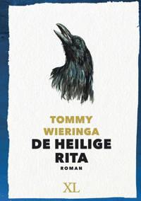 Heilige Rita - Tommy Wieringa