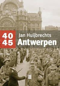 Antwerpen 40-45 - Jan Huijbrechts