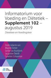 Informatorium voor Voeding en Diëtetiek – Supplement 102 – augustus 2019