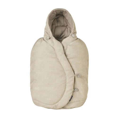 Voetenzak Maxi-Cosi Baby Nomad Sand