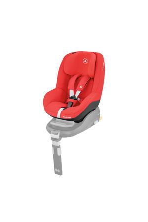 autostoel rood