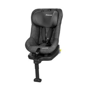 autostoel zwart