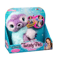 Twisty Petz  Cuddlez Purrella Kitty Snugglez Sloth