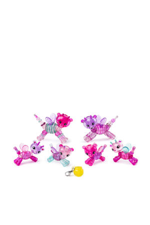 Babies - Glitzy Bracelets 6 Pack