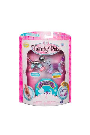 Babies - Glitzy Bracelets 3 Pack