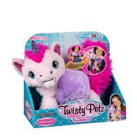 Twisty Petz  Cuddlez Snowpuff Unicorn
