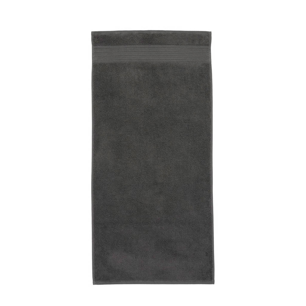 Beddinghouse handdoek (50 x 100 cm) Antraciet