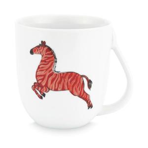 Zebra mok (600 ml)