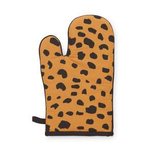 Cheetah spots ovenwant