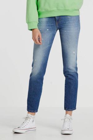 regular fit jeans D-Rifty blauw