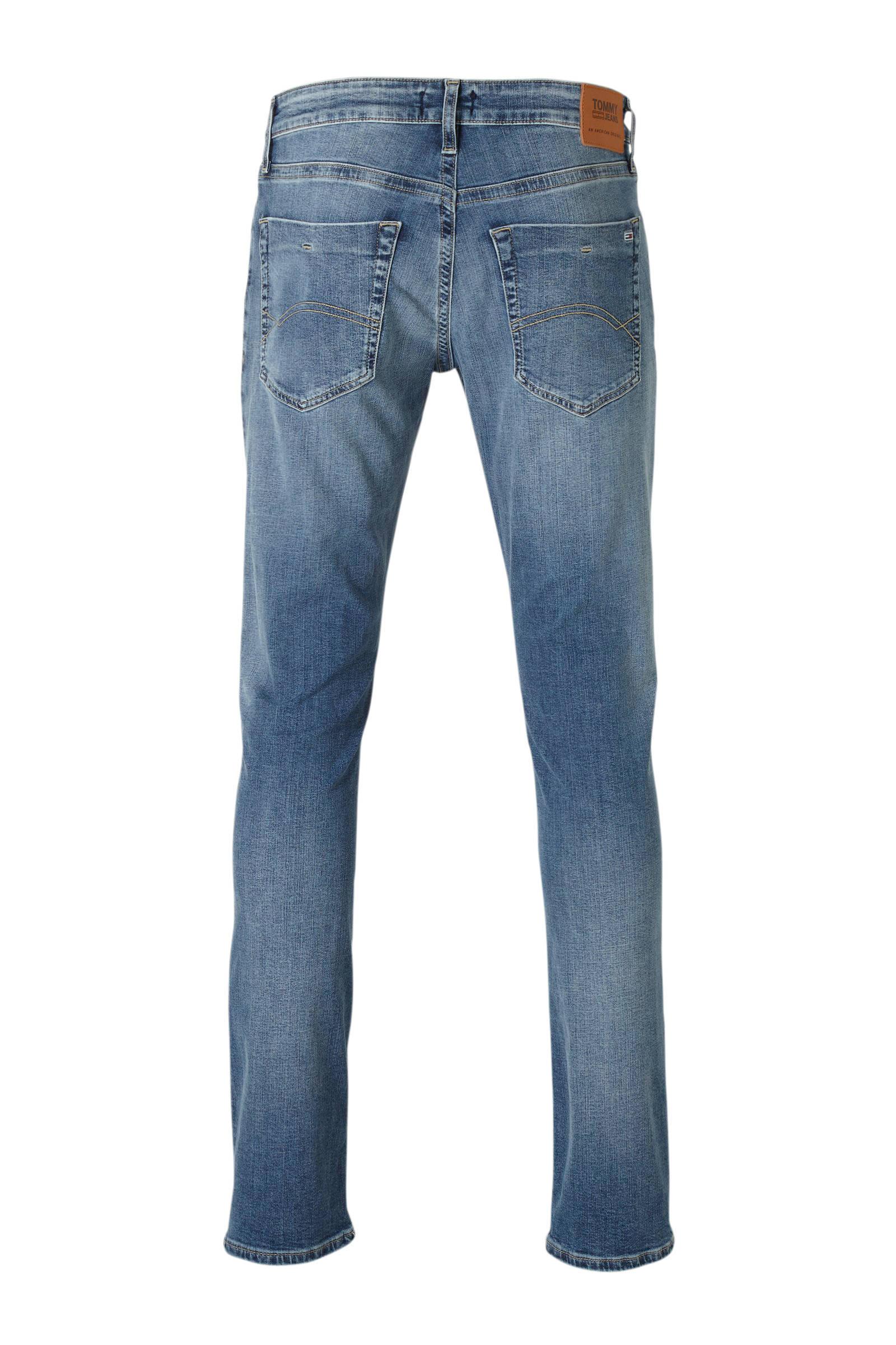 Tommy Jeans slim fit jeans Scanton durban | wehkamp
