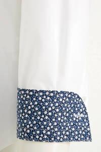 Tommy Hilfiger Tailored slim fit overhemd wit, Wit