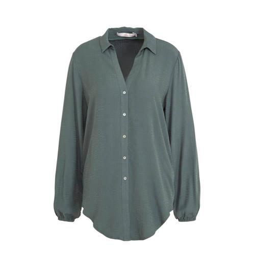 Aaiko Roza blouse groen