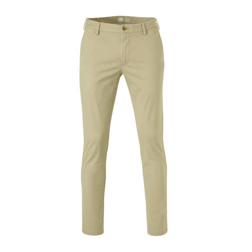 IZOD slim fit chino kaki