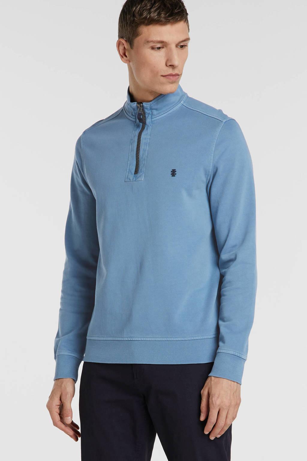 IZOD sweater lichtblauw, Lichtblauw