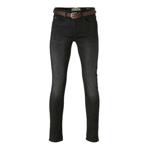Petrol Industries slim fit jeans Seaham black