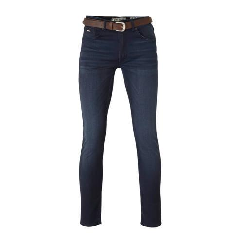 Petrol Industries slim fit jeans Seaham midnight b