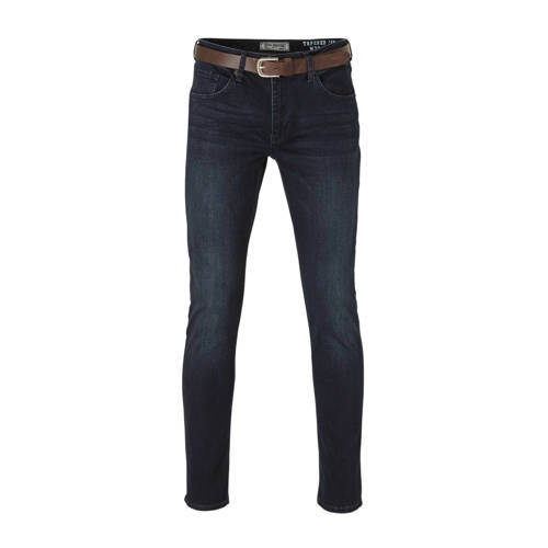 Petrol Industries tapered fit jeans Tymore blue