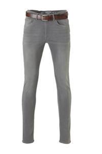 Petrol Industries slim fit jeans Seaham Classic grey, 9700 grey
