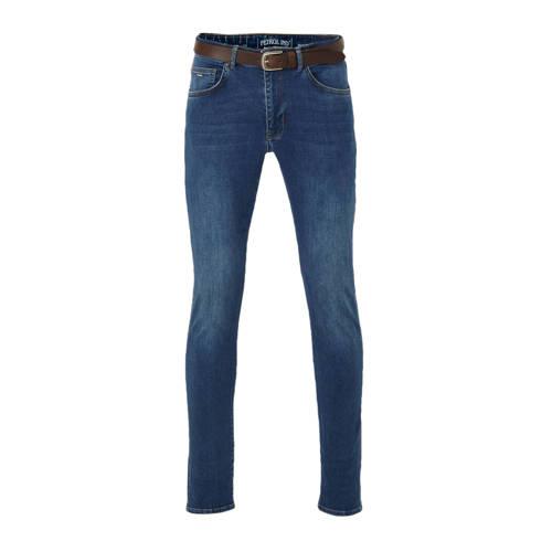 Petrol Industries slim fit jeans Seaham medium blu