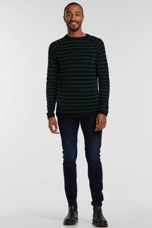 slim fit jeans midnight blue