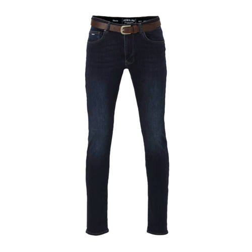 Petrol Industries slim fit jeans Seaham midnight b