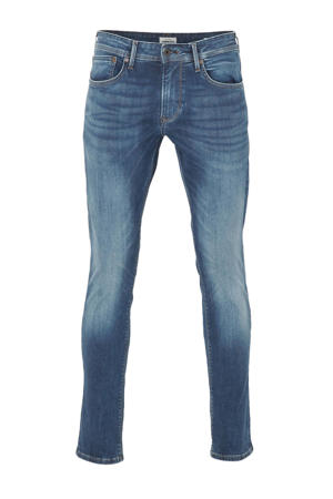 tapered fit jeans Stanley 000denim