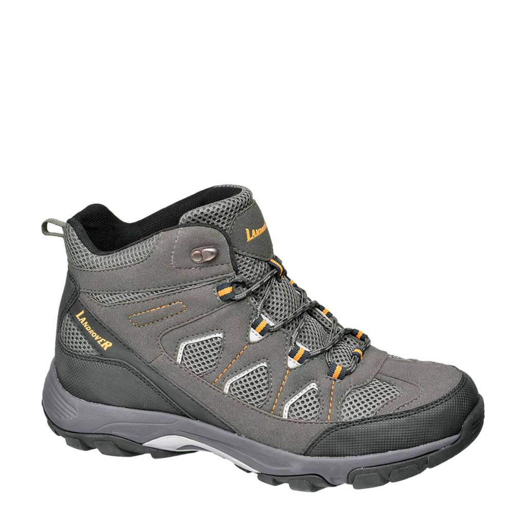 Landrover   wandelschoenen grijs, Grijs