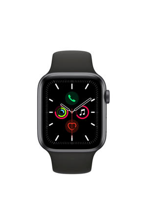 Watch Series 5 44mm smartwatch grijs