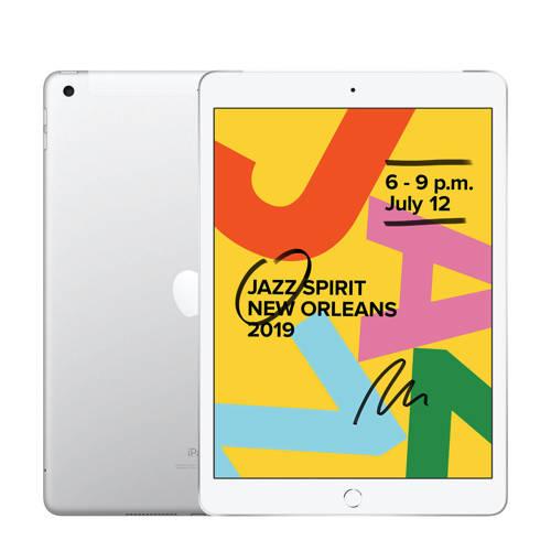 Apple iPad 2019 128GB Wifi 4G Zilver